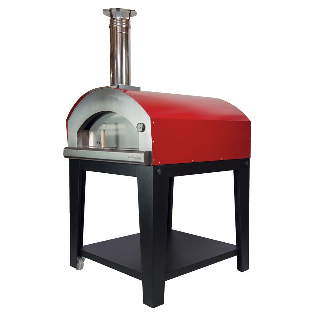 Forno A Legna Immagini rossofuoco® | forni a legna & barbecues